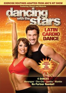 Dancing with the Stars: Latin Cardio Dance free download