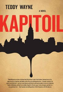 Teddy Wayne - Kapitoil: A Novel free download