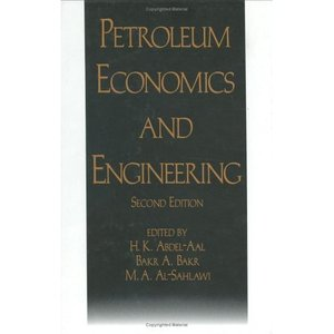 Petroleum Economics and Engineering free download