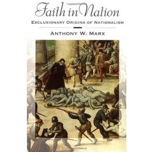 Faith in Nation: Exclusionary Origins of Nationalism free download