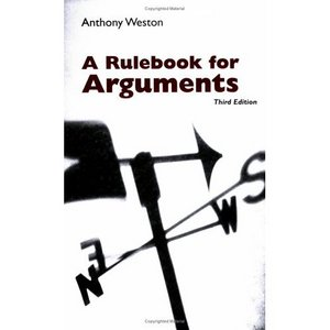 A Rulebook for Arguments free download