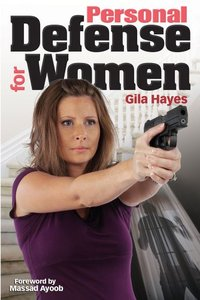 Personal Defense for Women: Practical Advice for Self Protection free download