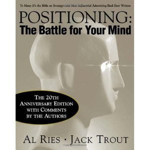 Positioning: The Battle for Your Mind free download