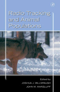 Radio Tracking and Animal Populations (IGN Outdoor Activities (Plein Air)) free download