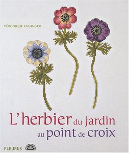 L'herbier du jardin au point de croix free download