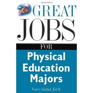 Great Jobs for Physical Education Majors free download