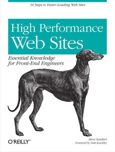 Steve Souders - High Performance Web Sites: Essential Knowledge for Front-End Engineers free download