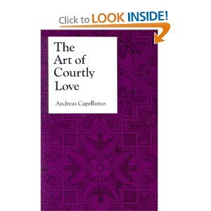 The Art of Courtly Love free download