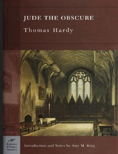 Thomas Hardy - Jude the Obscure (Barnes free download
