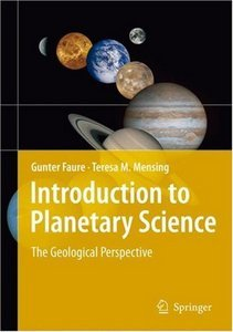 Introduction to Planetary Science free download