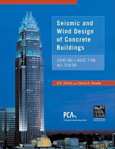 Seismic and Wind Design of Concrete Buildings free download