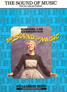 The Sound of Music: Vocal Selections - Revised Edition free download