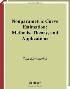 Nonparametric Curve Estimation: Methods, Theory and Applications free download