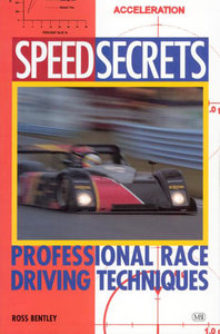 Speed Secrets: Professional Race Driving Techniques free download