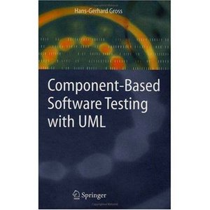 Component-Based Software Testing with UML free download