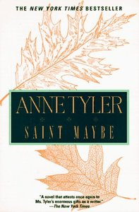 Anne Tyler - Saint Maybe free download