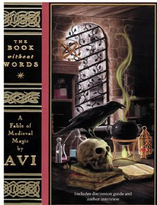 Avi - The Book Without Words: A Fable of Medieval Magic free download