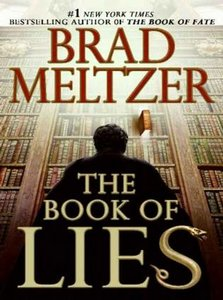 Brad Meltzer - The Book of Lies free download