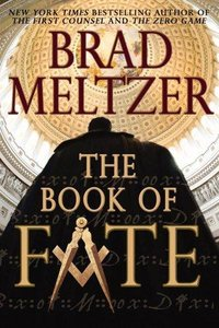 Brad Meltzer - The Book of Fate free download