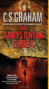 C.s. Graham - The Babylonian Codex free download