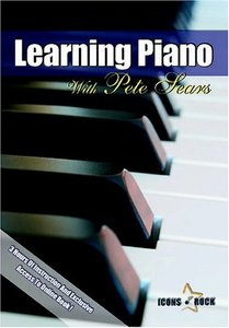Learning Piano With Pete Sears (2006) free download