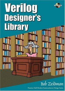Verilog Designer's Library free download