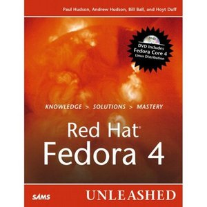 Red Hat Fedora 4 Unleashed free download