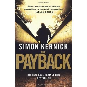 The Payback - Simon Kernick free download