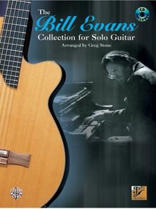 Bill Evans Collection for Solo Guitar (PDF CD) - Free eBooks