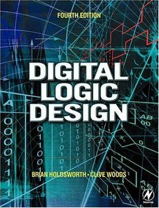 Digital Logic Design, Fourth Edition free download