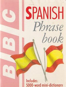Spanish Phrase Book free download