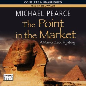 The Point in the Market - Michael Pearce free download