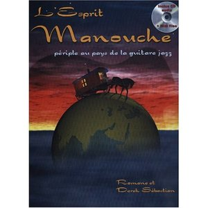 L'Esprit Manouche: A Comprehensive Study of Gypsy Jazz Guitar free download