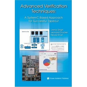 Advanced Verification Techniques: A SystemC Based Approach for Successful Tapeout free download