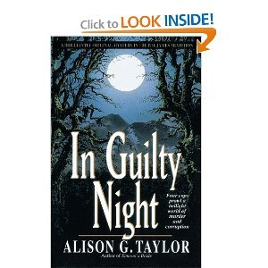In Guilty Night - Alison Taylor free download