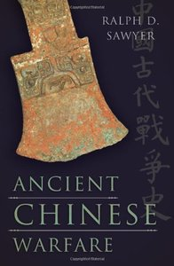 Ancient Chinese Warfare free download