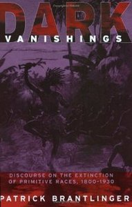 Dark Vanishings: Discourse on the Extinction of Primitive Races, 1800-1930 free download