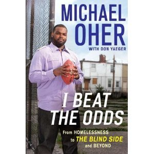 I Beat the Odds: From Homelessness, to The Blind Side, and Beyond - Michael Oher free download