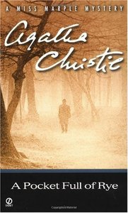 Agatha Christie - A Pocket Full of Rye (Miss Marple Mysteries) free download