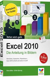Galileo Press - Excel 2010 - Die Anleitung in Bildern - Petra Bilke (2011) free download