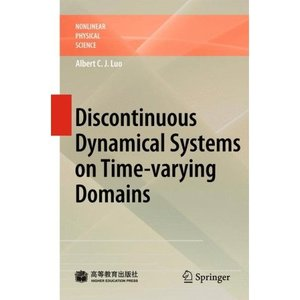 Discontinuous Dynamical Systems on Time-varying Domains free download
