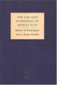 The Law and Economics of Article 82 EC free download
