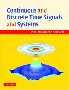 Continuous and Discrete Time Signals and Systems free download