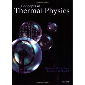 Concepts in Thermal Physics free download