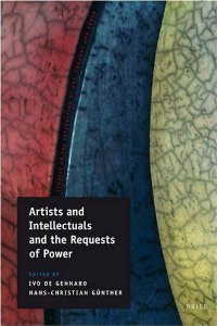 Artists and Intellectuals and the Requests of Power (Studies on the Interaction of Art, Thought and Power) free download