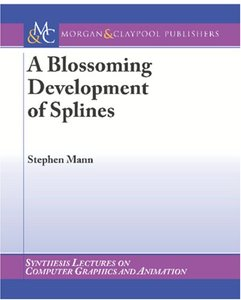 A Blossoming Development of Splines free download