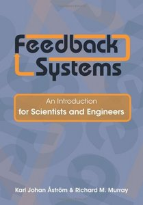 Feedback Systems: An Introduction for Scientists and Engineers free download