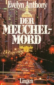Anthony, Evelyn - Der Meuchelmord free download