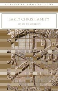Early Christianity (Classical Foundations) free download