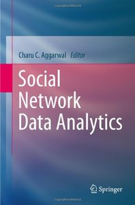 Social Network Data Analytics free download